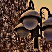 Скучающий.... :: Дмитрий Ковалев