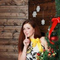 Новый год :: Юля Ларина