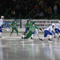 Подножка :: Александр Фёдоров