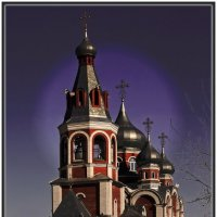 храмы православные :: gribushko грибушко Николай