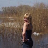 Весна 05. 04. 2013 :: Наталья Иванченко