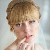 Невеста :: Юлия Вяткина