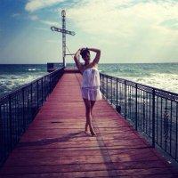 На море :: Светлана Исакова