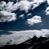 Кавказский хребет :: Ник Карелин