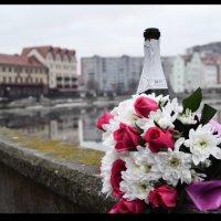Свадебный наборчик :: Алексей Ершов