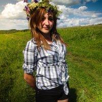 Природа и я :: Виктория Шамшиева