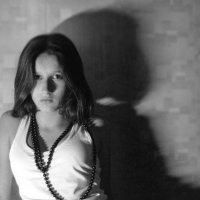 Невинность :: Валерия Андриянова