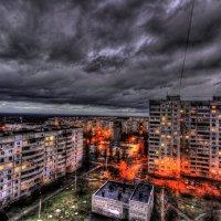 Январь, вместо снега травка зеленеет :))) :: Ирина Петрова