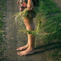 summer :: Мария Буданова