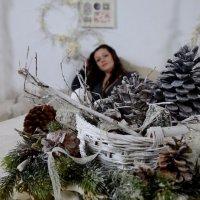 Лесные украшения :: Галина (Stela) Кожемяченко