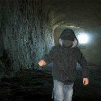 В подземелье. :: Евгений Прокопенко