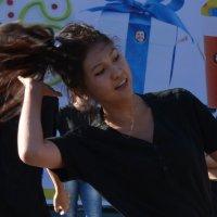 Ритмы танца :: Сергей Гриднев