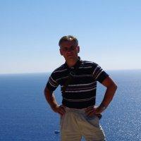 Кипр :: Андрей Криштопенко