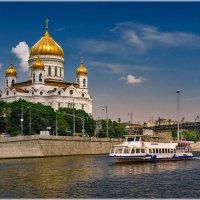 Московская зарисовка :: Дмитрий Motorin