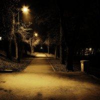 Смелее …! :: Denis Aksenov