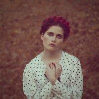 В забытье :: Iriska Kostenko