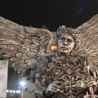 guardian angel :: mishanya boru