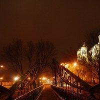 Мост :: Мария Баран