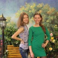 Сестры 2 :: Ольга Кунцман