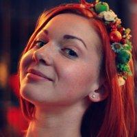 Девушка весна :: Саша Фосса