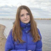 Ирина :: Юлия Ерикалова