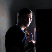 Встретимся у холодильника :: Jackson ErZ