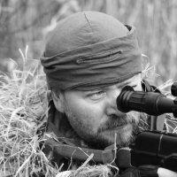 Снайпер :: Павел Чернов