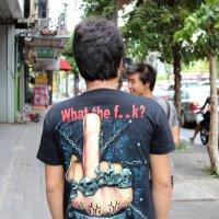 Таиланд. Бангкок. Ребята :: Владимир Шибинский
