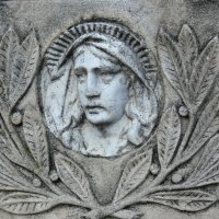 каменный взгляд :: Богдан Вовк