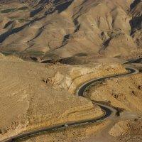 Дорога в песках :: Светлана Белова