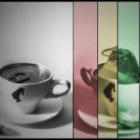 Две чашки :: Михаил Андреев