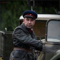 Серия 1941. ...Тогда была война... :: Виктор Перякин