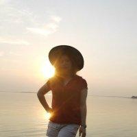 Солнце :: Мария Баран