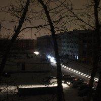 Конец света... :: Артём Аристов