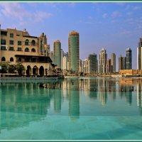 Дубай :: Евгений Печенин
