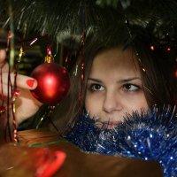 Екатерина Сергеевна #1 :: Евгений Филатов