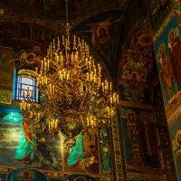 Спас на крови 3 :: Александр Неустроев