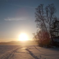 Дорога к солнцу :: Стил Франс