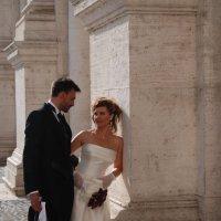 Итальянская свадьба :: Наталья Рогалёва