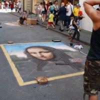 Итальянские каникулы :: Наталья Рогалёва