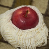 Apple mood 2 :: Julia Buraya
