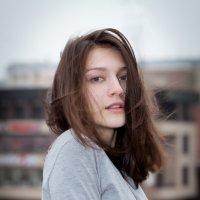 Кристина :: Сергей Савченко