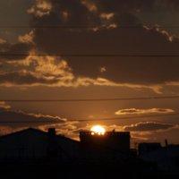 закат :: ОЛЕГ Корроль
