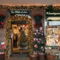 Яркие краски Рождества :: Николаева Наталья