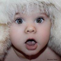Как это не будет снега ...? А я шапку и санки купил ..... :: Татьяна Романцова