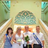 Свадьба :: Евгений Едаменко