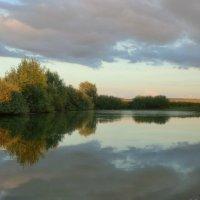 Озеро :: Румия Сибатова