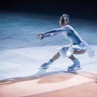 Лёд... :: Maxim Timofeev
