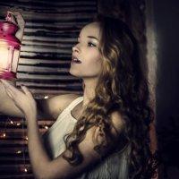 Ночной портрет :: Андрей Филипов