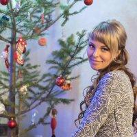 Под новый год! :: Виталий Пылаев